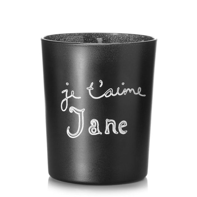 Je T'aime Jane Scented Candle