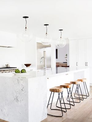 Why White Kitchens Will Always Make a Striking Statement in Any Home