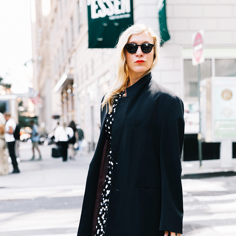 12 Outfits That Prove Black and White Are Anything But Boring