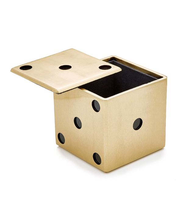 Dice Decorative Box
