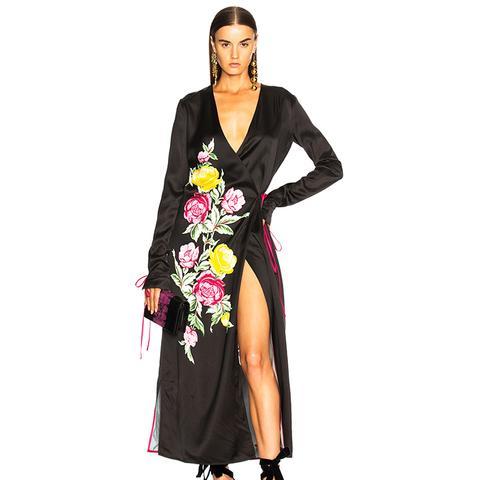 Grace 3 Robe Dress