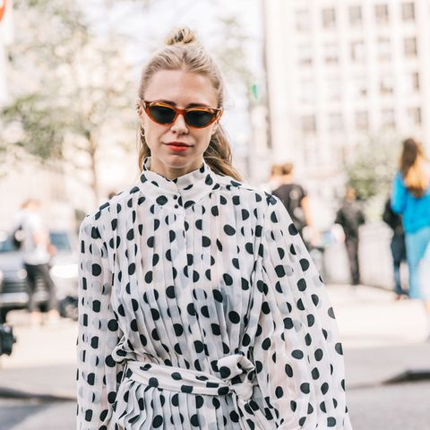 Found: 5 Pretty Dresses for Every Style Type