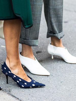 Here's Why Shoes Could Soon Become Cheaper in the U.S.