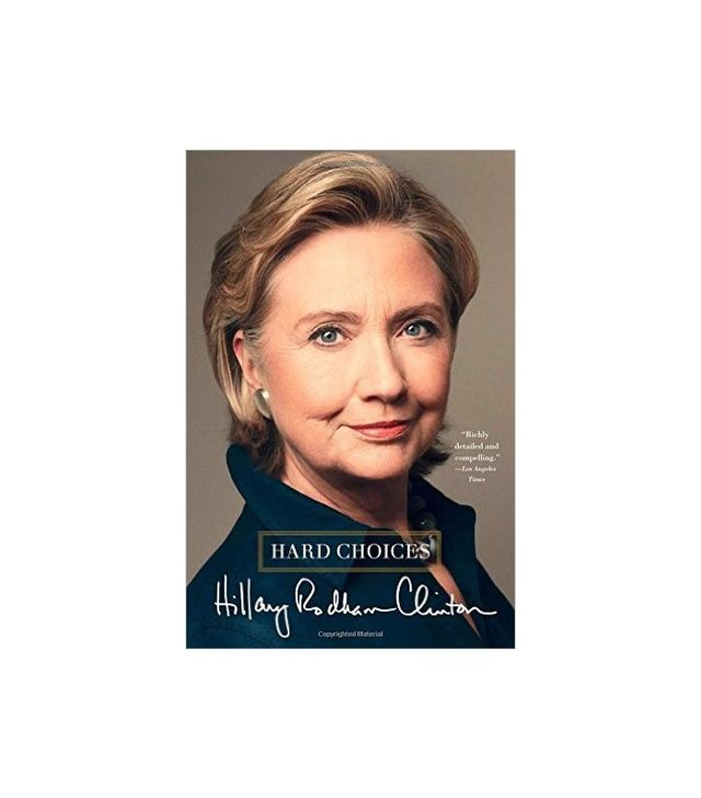 Hillary Rodham Clinton Hard Choices
