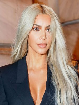 Kim Kardashian's First Fragrance Launches Soon, and It's a Crystal-Lover's Dream
