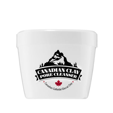 Canadian Clay Pore Cleanser