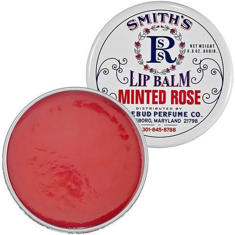 Minted Rose Lip Balm Minted Rose Lip Balm 0.8 oz