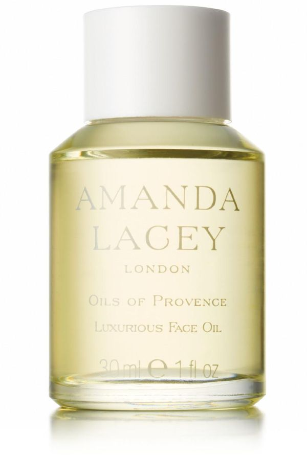 Oils Of Provence