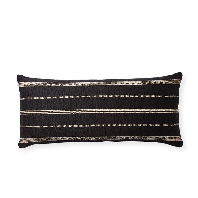 Peruvian Stripe Pillow Cover