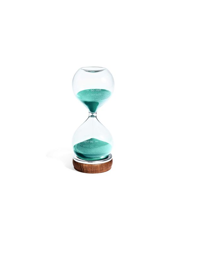 Tiffany & Co. Hourglass