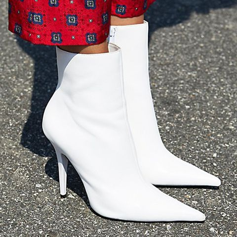 Star Struck Stiletto Boot