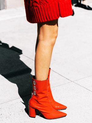 Meet Winter's It Ankle Boot Style for 2018