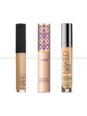 7 of the Best Under-Eye Concealers That Won't Crease