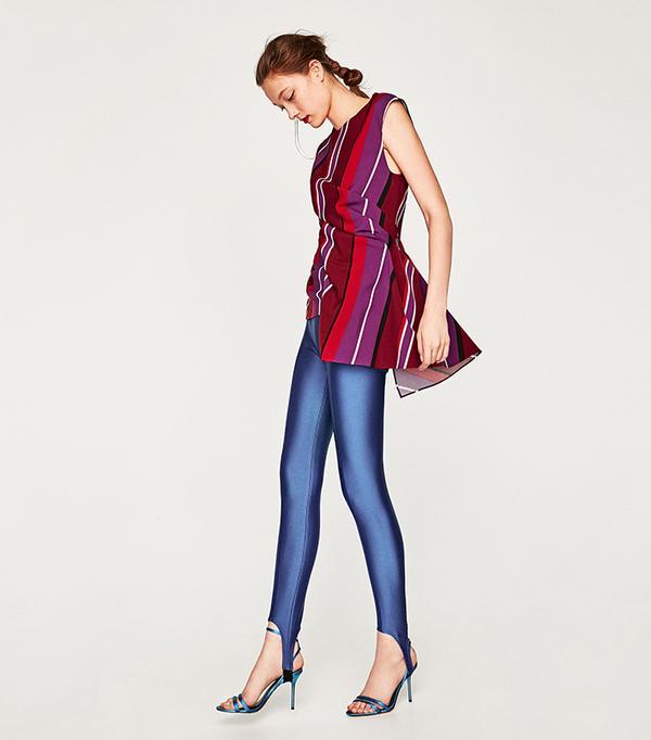 Zara Fuseau Legging