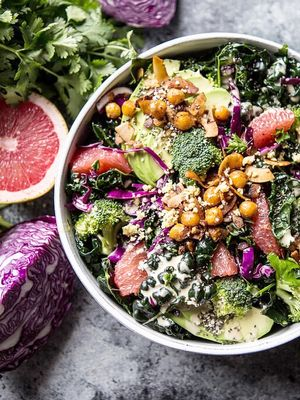 5 Low-Carb Salad Dressings That'll Make You Want to Grab a Fork