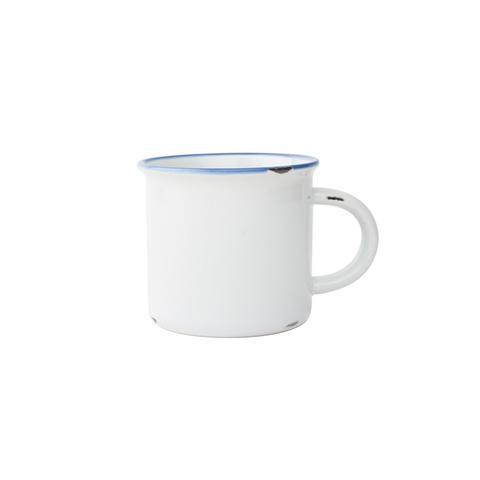 Tinware Mug Set of 4