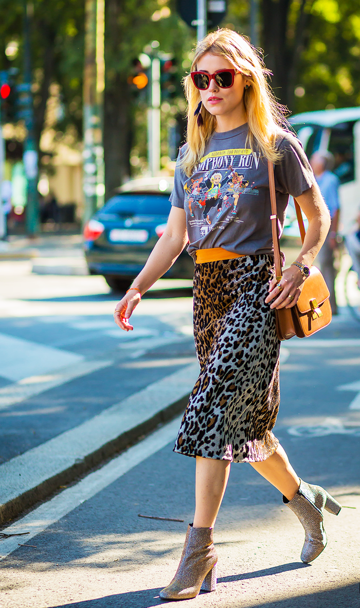 9 Non-Boring Ways to Wear a Pencil Skirt | Who What Wear