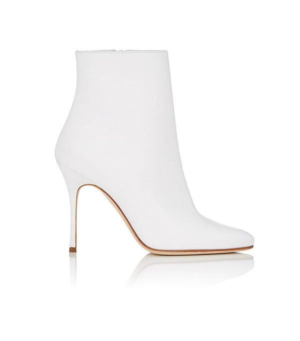 Women's Insopo Leather Ankle Boots