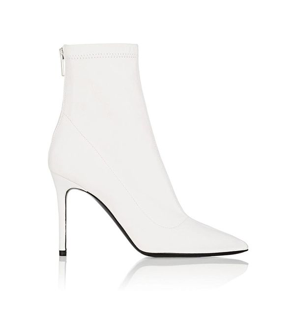 Women's Lula Leather Ankle Boots