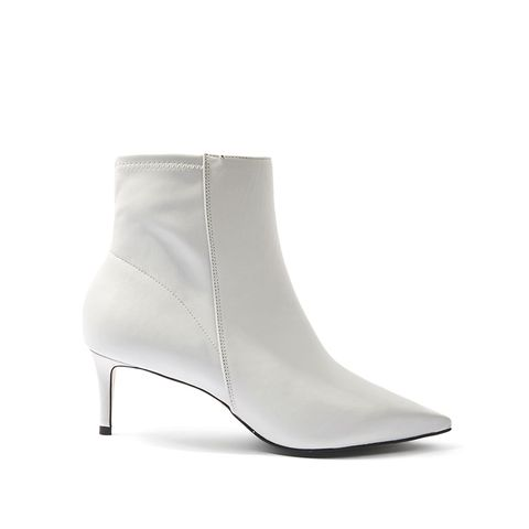 Magic Ankle Boots