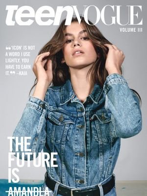Teen Vogue Is Shutting Down Its Print Edition—Here's Why