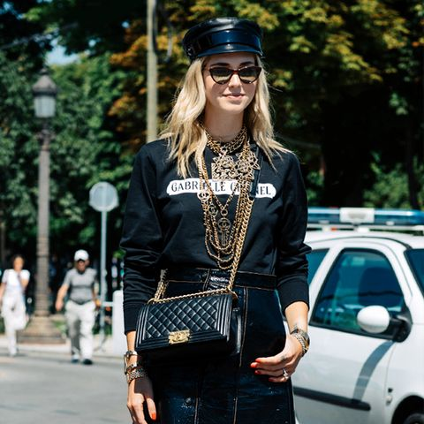 Yes, You Can Look Cool Wearing a Baker Boy Hat—Here's How