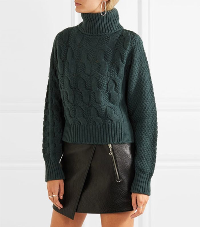 KNITWEAR - Turtlenecks Gazel
