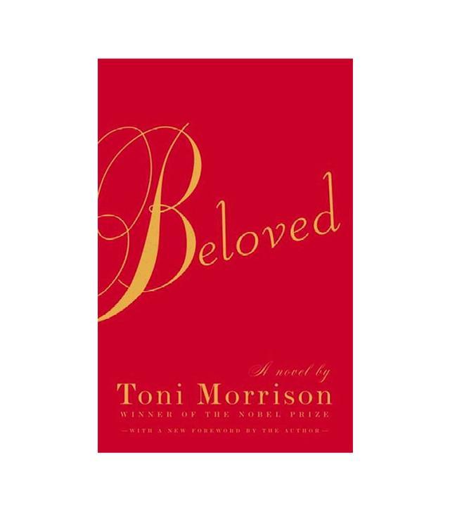 Toni Morrison Beloved
