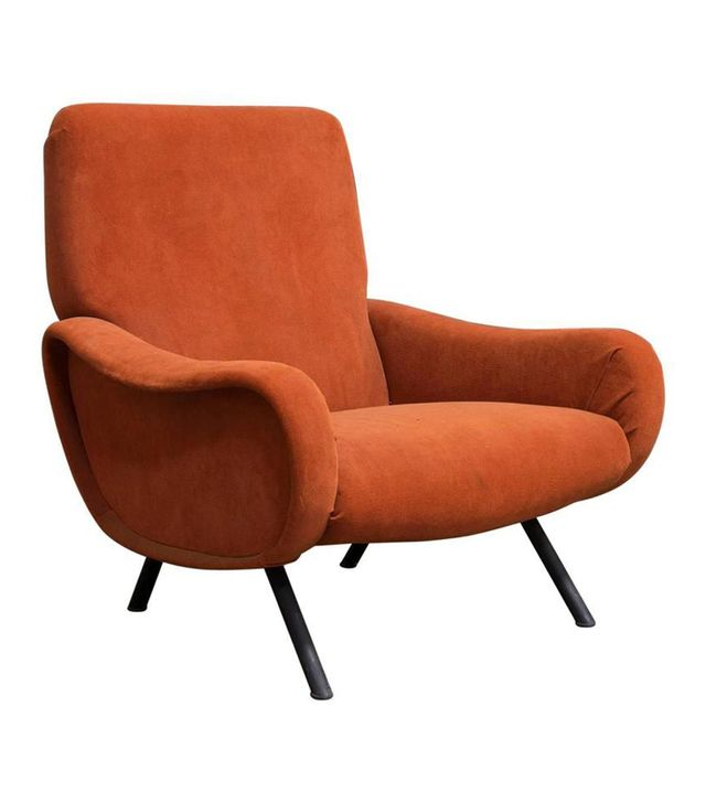 Marco Zanuso Lady Chair