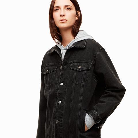 Kinglake Jacket