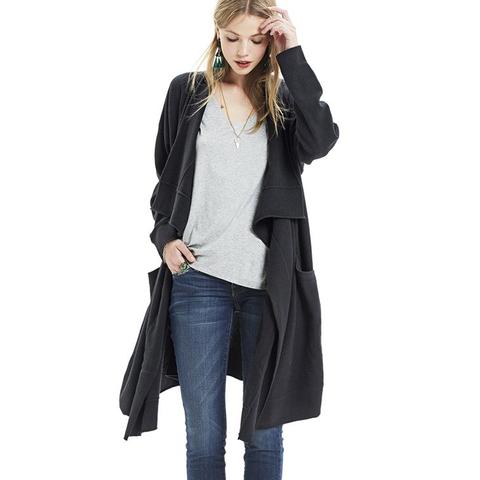 The Nearly Skinny Jean