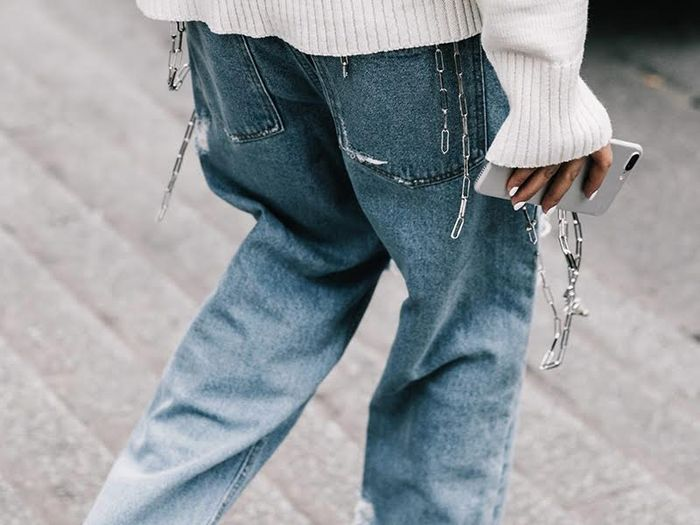 The Best Boyfriend Jeans According To Our Editors Who What Wear