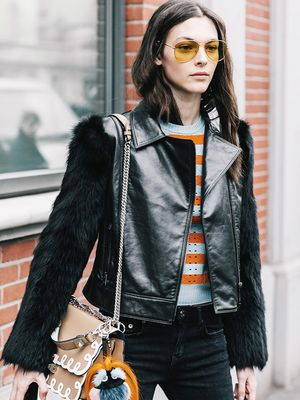 The Skinny Jeans Fashion Girls Swear By