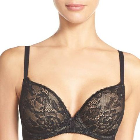 Finesse Molded Underwire T-Shirt Bra