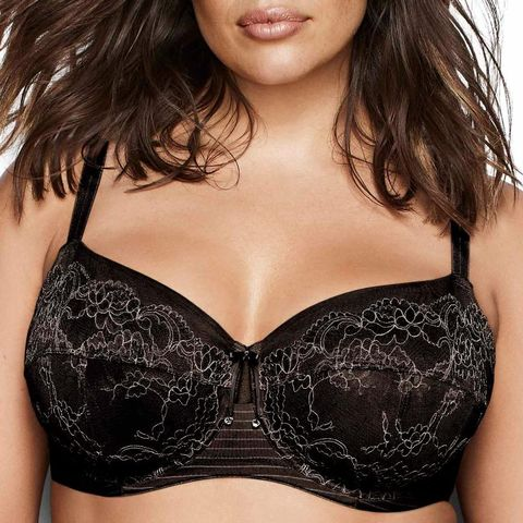Fatal Attraction Underwire T-Shirt Bra