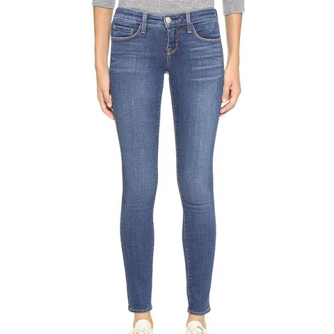 Chantal Skinny Jeans
