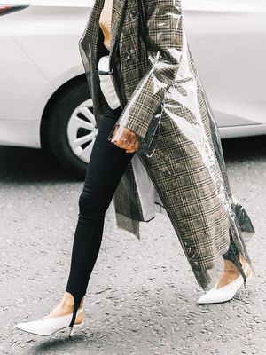 Prediction: This Will Be the Legging Look of 2018