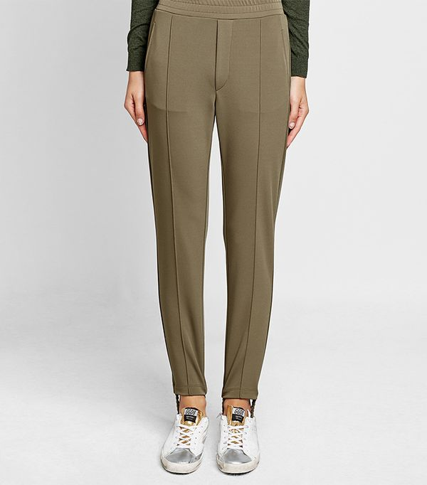 Golden Goose Deluxe Pants With Stirrups