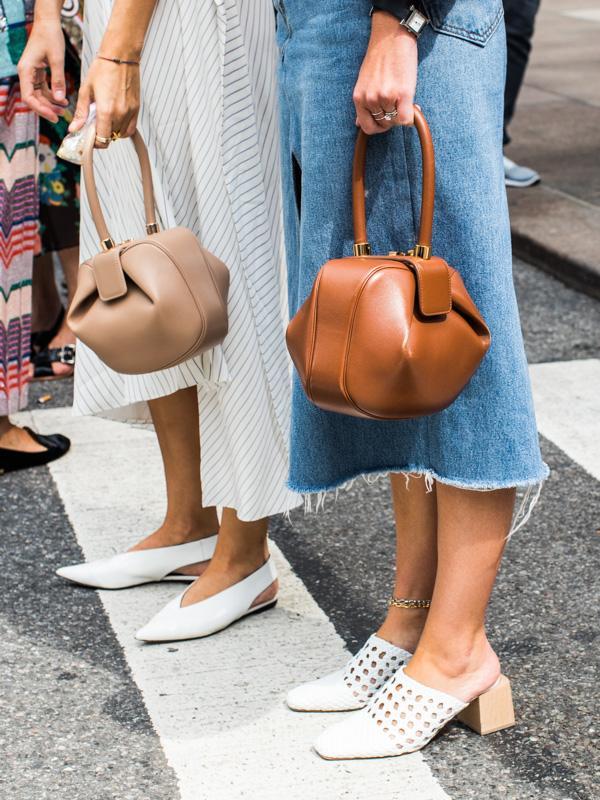 Summer Shoe Trends 2018