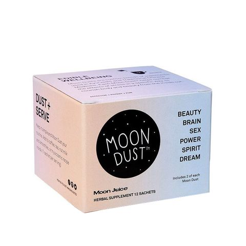 Full Moon Dust Box