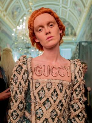 How Gucci Made Fashion Fun Again