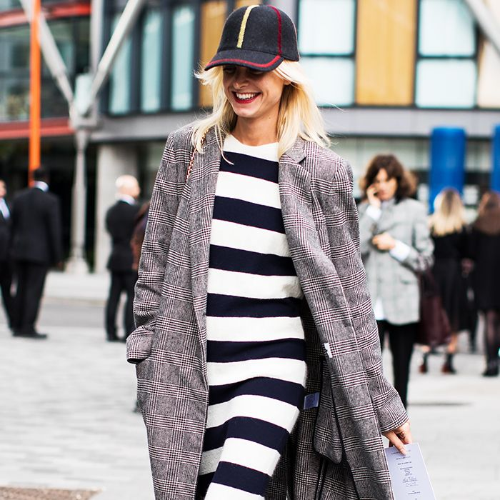 20 Striped Dresses to Wear for Every Occasion