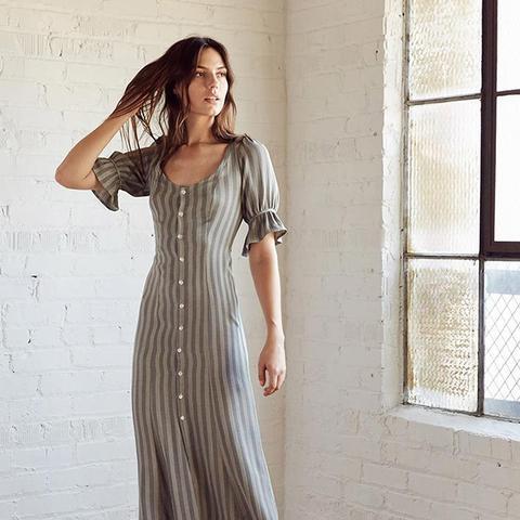 The Lennon Dress