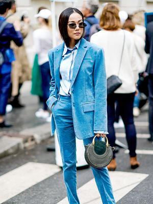 13 Business Suits for Women That Make a Bold Statement in the Boardroom