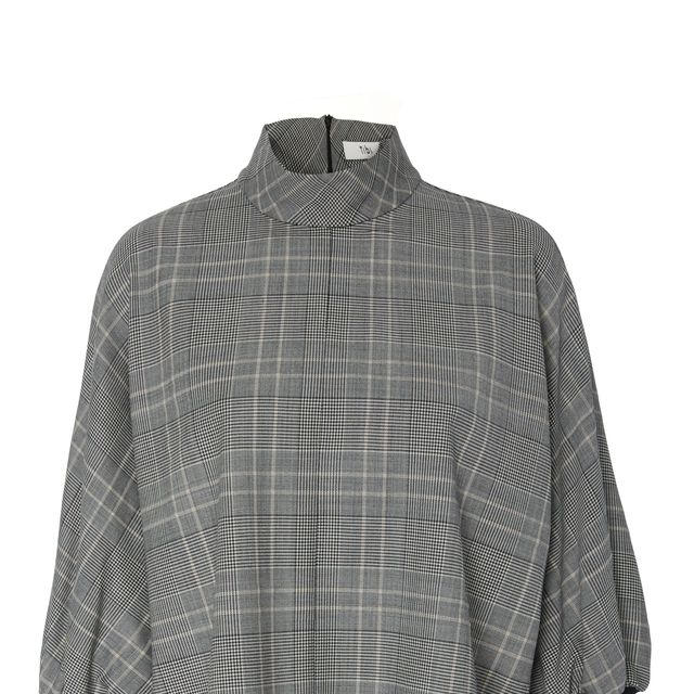 Jasper Suiting Wool-Blend Shirt