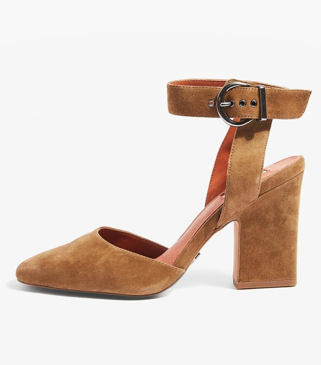 Topshop Mary Jane Shoes