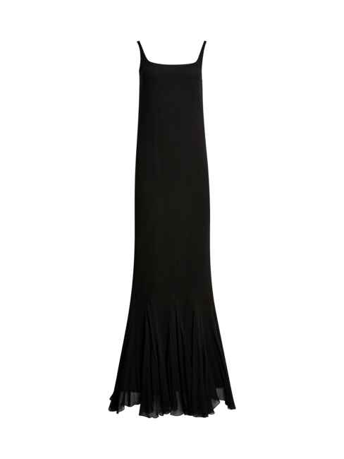 Hensely Tidal Gown
