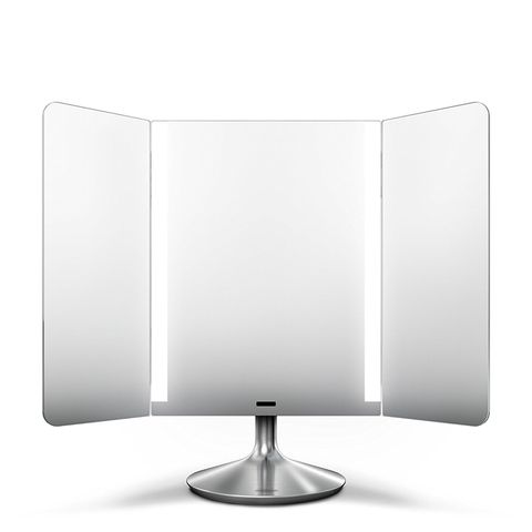 Sensor Mirror Pro Wide View