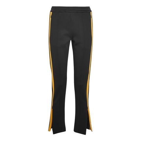 Scuba Striped Track Pants