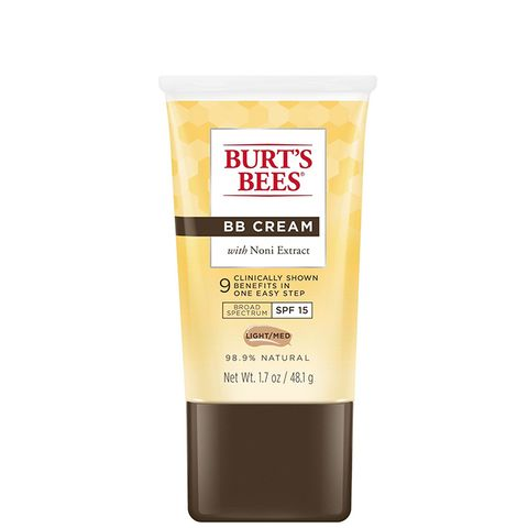 BB Cream with SPF